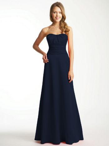 Jasmine Bridal B2034 Cayman Blue