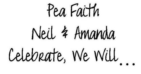 Pea Faith